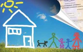 Можно ли взять займ под материнский капитал в Сбербанке
