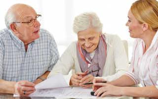 Понятие страховой пенсии по старости – что это такое, условия назначения
