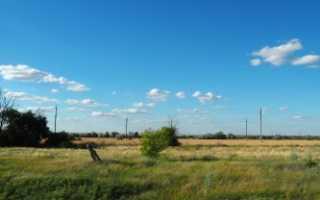Как выглядит образец договора переуступки права аренды земельного участка