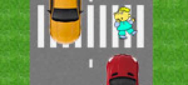Какой штраф, если не пропустил пешехода