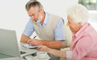 Как правильно оформить пенсию по возрасту