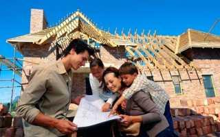 Как использовать материнский капитал на реконструкцию дома