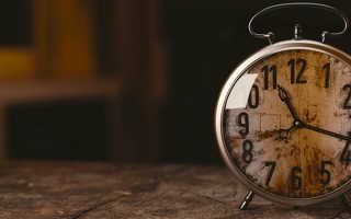 Какой срок исковой давности по административным делам