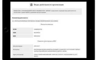 Как осуществляется проверка организации и контрагента по ИНН