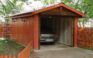 Как можно оформить в собственность землю под гаражом
