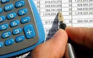 Как рассчитать балансовую прибыль