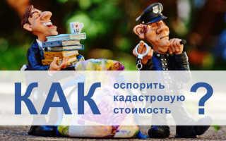Как оспорить кадастровую стоимость земельного участка в России