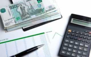 Какие выплаты положены при ликвидации предприятия