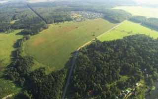 Как можно получить землю под строительство дома бесплатно