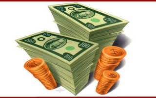 Бухгалтерские проводки по взносу в уставный капитал