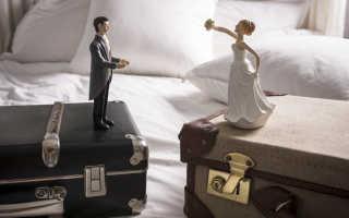 Как выглядит образец соглашения о разделе имущества супругов после развода