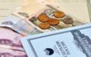Какое можно получить детское пособие в Липецке и Липецкой области