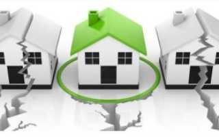 Особенности страховки квартиры при ипотеке