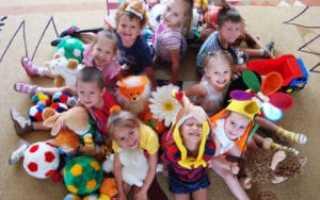 Детские пособия на детей в Нижнем Новгороде и Нижегородской области