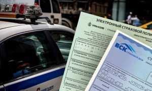 Управление ТС без страховки (автомобиль) в России