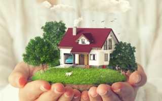 Как можно приватизировать садовый участок