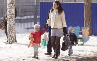 Выплачиваемые пособия на детей в Ростовской области