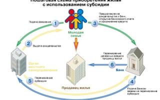 Как можно получить субсидию на покупку жилья