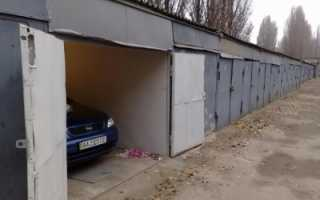 Особенности договора аренды гаража между физическими и юридическими лицами