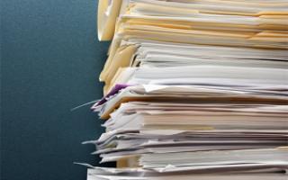 Какие документы нужны для оформления завещания на квартиру