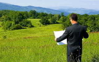 Как можно взять землю в аренду у государства