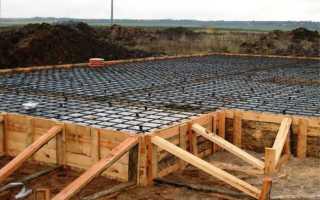 Что можно строить на землях сельхозназначения в России
