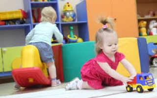 Особенности очереди в детский сад в Москве