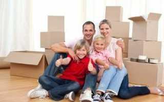 Порядок покупки квартиры с использованием материнского капитала