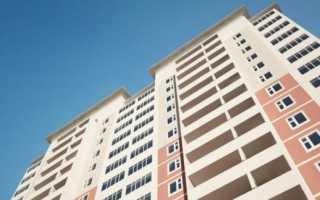 Каковы сроки эксплуатации жилых домов